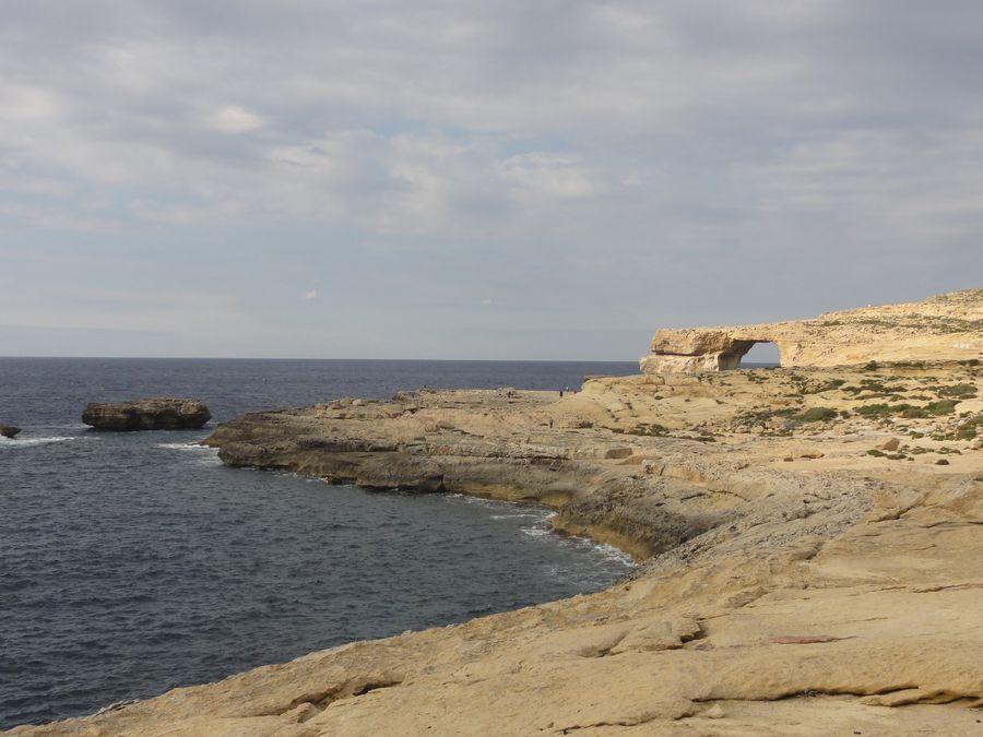 20151115 Gozo 16 Azure Window